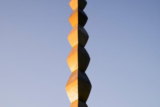Endless Colum